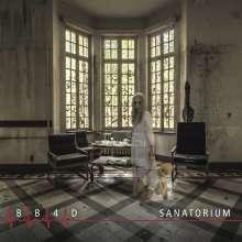Bb4d: Sanatorium, CD