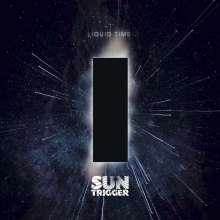 Suntrigger: Liquid Time, CD