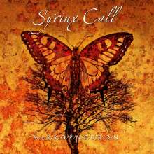 Syrinx Call: Mirrorneuron, CD