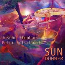 Peter Autschbach & Joscho Stephan: Sundowner, CD