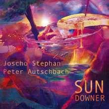 Peter Autschbach & Joscho Stephan: Sundowner, LP