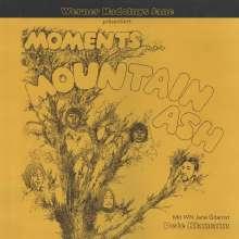 Werner Nadolnys Jane: Mountain Ash / Moments, CD