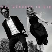 Goldstaub: Das Mädchen in mir, CD