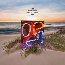 The String Theory: The Los Angeles Suite, CD