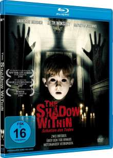 The Shadow within (Blu-ray), DVD