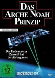 Das Arche Noah Prinzip, DVD
