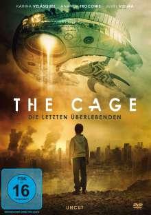 The Cage - Die letzten Überlebenden, DVD