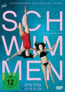 Schwimmen, DVD