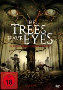 The Trees have Eyes, DVD