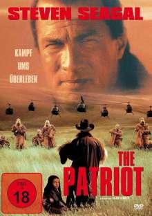 The Patriot - Kampf ums Überleben, DVD