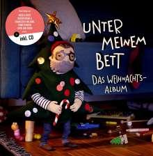 Unter meinem Bett - Das Weihnachtsalbum, 1 LP und 1 CD