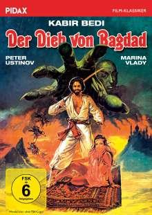 Der Dieb von Bagdad (1978), DVD