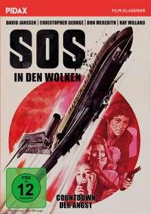 SOS in den Wolken - Countdown der Angst, DVD