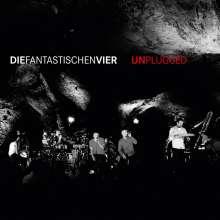 Die Fantastischen Vier: MTV Unplugged (180g), 2 LPs