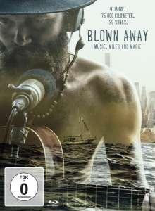 Blown Away - Music, Miles and Magic (Blu-ray), Blu-ray Disc