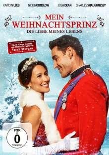 Mein Weihnachtsprinz - Die Liebe meines Lebens, DVD