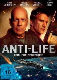 Anti-Life - Tödliche Bedrohung, DVD