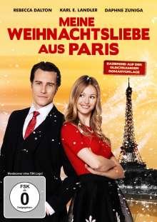 Meine Weihnachtsliebe aus Paris, DVD