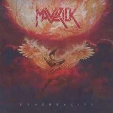 Maverick: Ethereality, CD