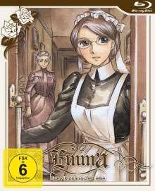 Emma - Eine viktorianische Liebe - Gesamtausgabe  [2 BRs], 2 Blu-ray Discs
