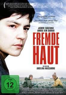 Fremde Haut, DVD