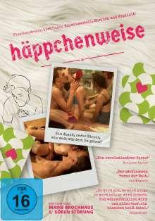 Häppchenweise, DVD