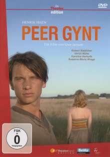 Peer Gynt, DVD