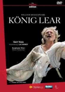 König Lear (2007), DVD