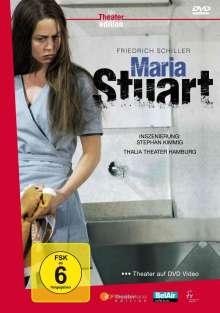 Maria Stuart (2008), DVD