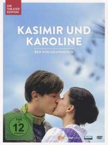 Kasimir und Karoline, DVD