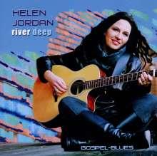Helen Jordan: River Deep, CD