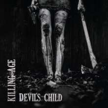 Killing Age: Devil's Child, CD