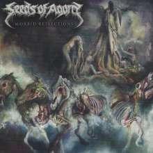 Seeds Of Agony: Morbid Reflections, CD