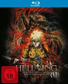 Hellsing Ultimative OVA Vol. 7 (Blu-ray im Mediabook)
