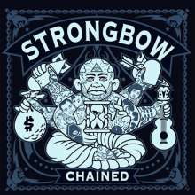 Strongbow: Chained, 2 LPs