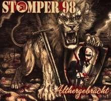 Stomper 98: Althergebracht, CD