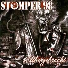 Stomper 98: Althergebracht, LP