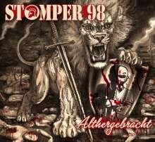 Stomper 98: Althergebracht (Red Vinyl), LP