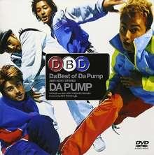 Da Pump: Da Best Of Da Pump, DVD-Audio