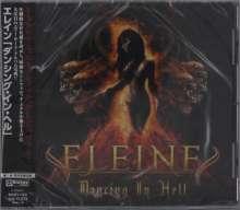 Eleine: Dancing In Hell, CD