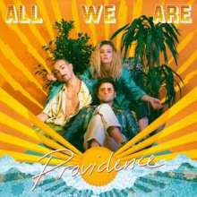 All We Are: Providence, CD