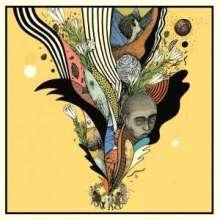 Keleketla! (Tony Allen, Dele Sosimi & Shabaka Hutchings): Keleketla! (Digisleeve), CD