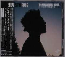 Sly5thAve: The Invisible Man: An Orchestral Tribute To Dr. Dre, CD