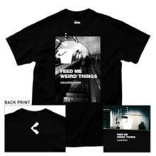 Squarepusher: Feed Me Weird Things (25th Anniversary Edition) (UHQ-CD) (+ Shirt Gr. L), CD