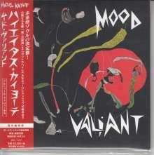 Hiatus Kaiyote: Mood Valiant (Digisleeve), CD
