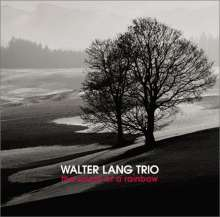 Walter Lang (geb. 1961): Memory Of Ecm, CD