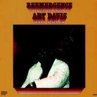 Art Davis: Reemergence(Reissue), CD