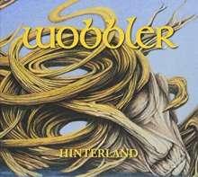 Wobbler: Hinterland (Non Japan-made Disc), CD