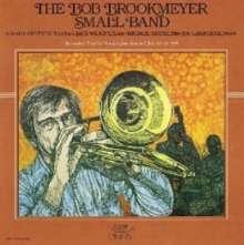 Bob Brookmeyer (1929-2011): The Bob Brookmeyer Small Band, 2 CDs