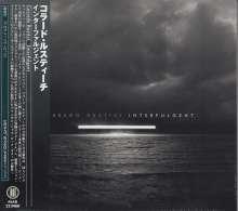 Corrado Rustici: Interfulgent, CD